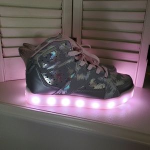 Kids energy Lights 2.0 NWT No Box